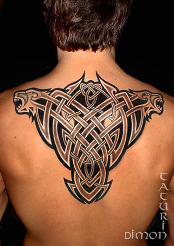 Celtic tattoo meaning | tattoosphoto