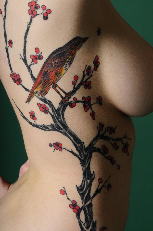 Tree Tattoos Tattoosphoto